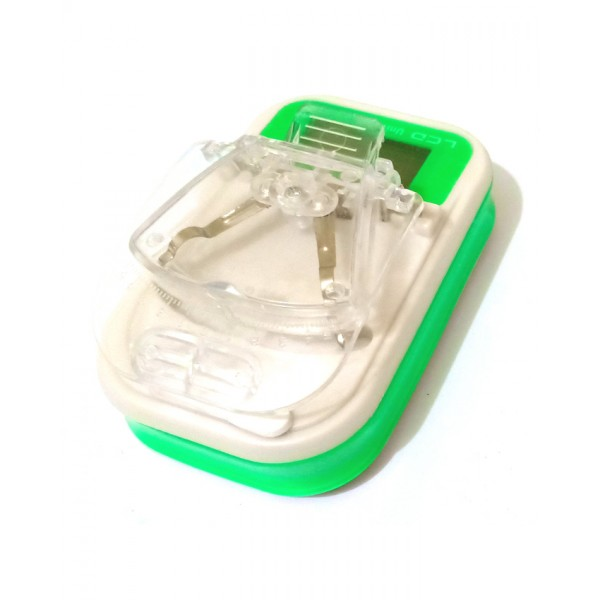 Portable Mobile Battery Charger in Green Color