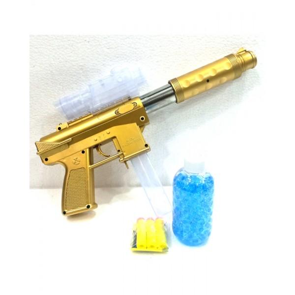 Toy Water Soft Gun - M-559A-1