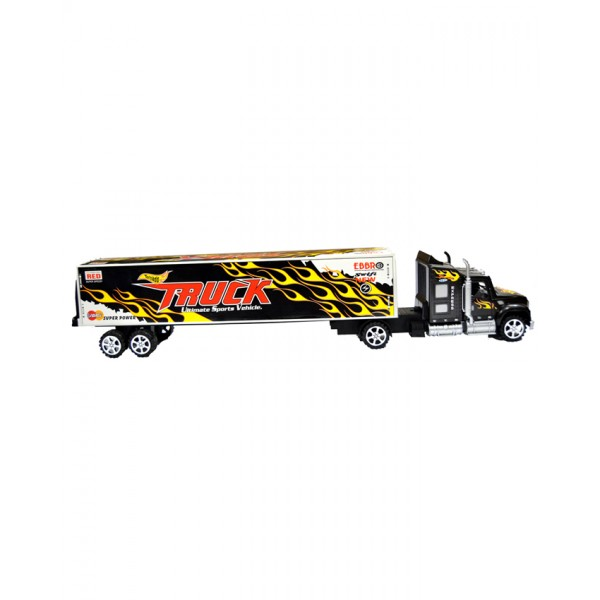 Superior Power Vehicle and Trailer Set 6689-2B