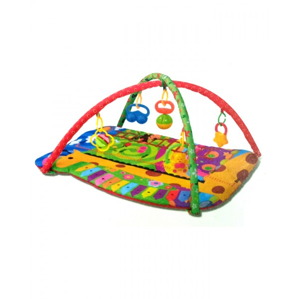 Grow with me Baby Activity Play Gym Mat - 917-2