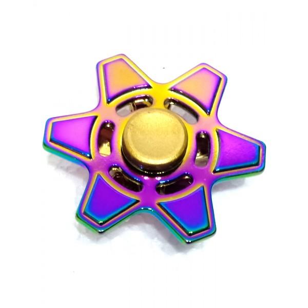 Fidget Spinner - Double Pattern - V1