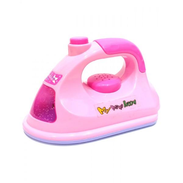 Mini Iron Toy - 2015B - Pink