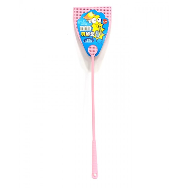 Manual Mosquito Swatter - Pink