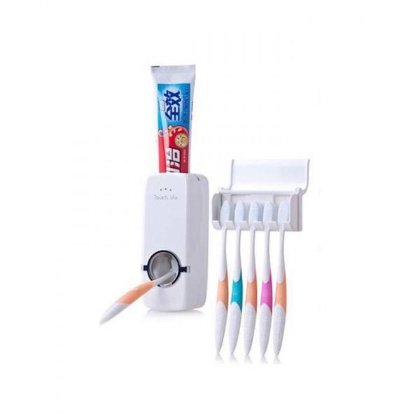 Toothpaste Dispenser TM-2000