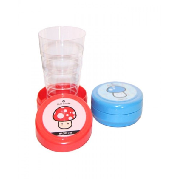 Homio Magic Cup Pack of 2 - 9367