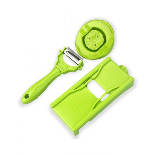 Miracle Peeler for daily kitchen use