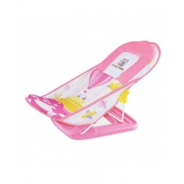 Mother Touch Baby Bather - Pink - JX8005