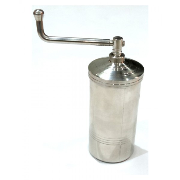 Large Stainless Steel Pepper Grider