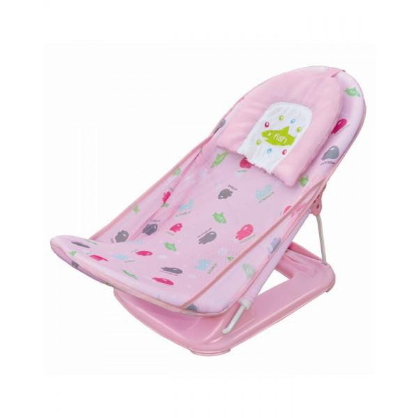 Joymaker Deluxe Baby Bather - Pink