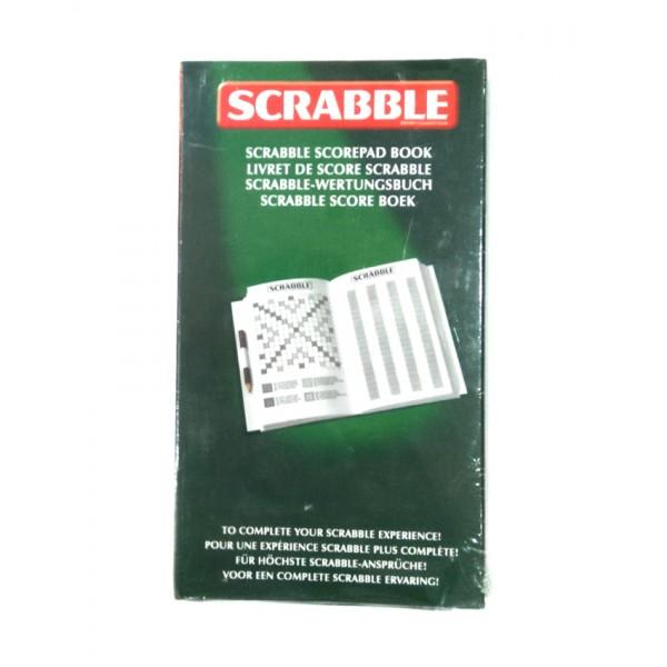 Scrabble Book - 5213