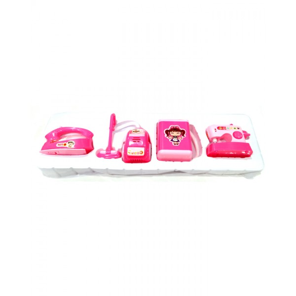 Dream Household Toys Set - YH436