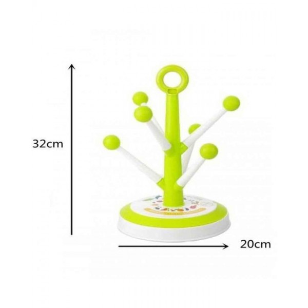 Canoy Tree Cup Holder - 6 Position