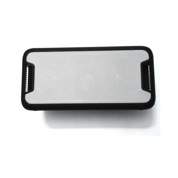 Bluetooth Wireless Speaker - NR-2011 - Black