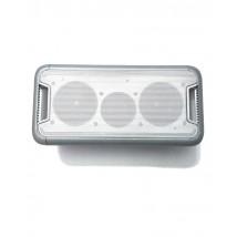 Bluetooth Wireless Speaker - NR-2011 - Silver