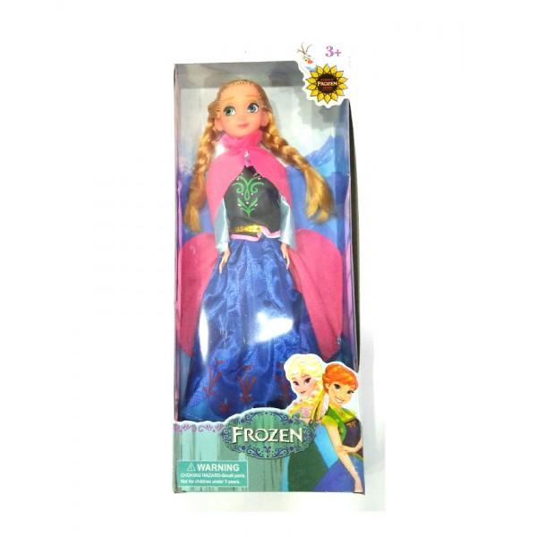 Frozen Doll for baby girls - 9206-1