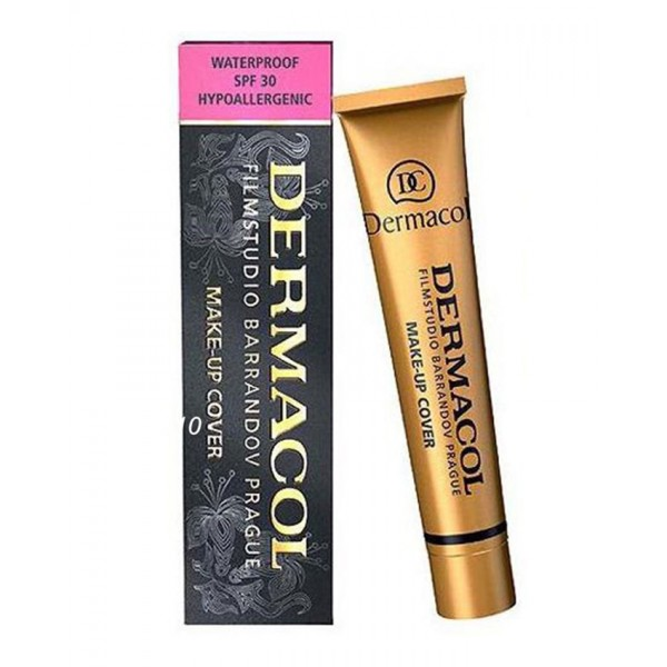 Dermacol Make up Cover - 30g QS-AK