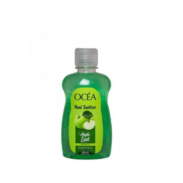 Ocea Hand Sanitizer Apple 250ml