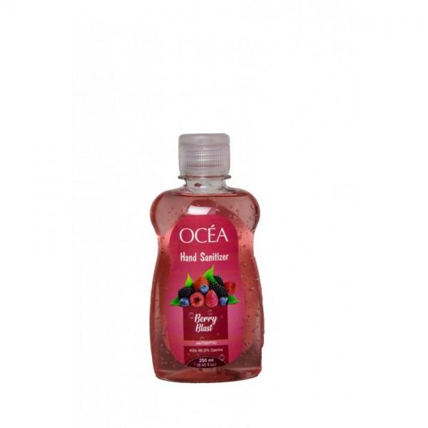 Ocea Hand Sanitizer Berry Blast 250ml