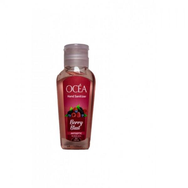 Ocea Hand Sanitizer Berry Blast 60ml