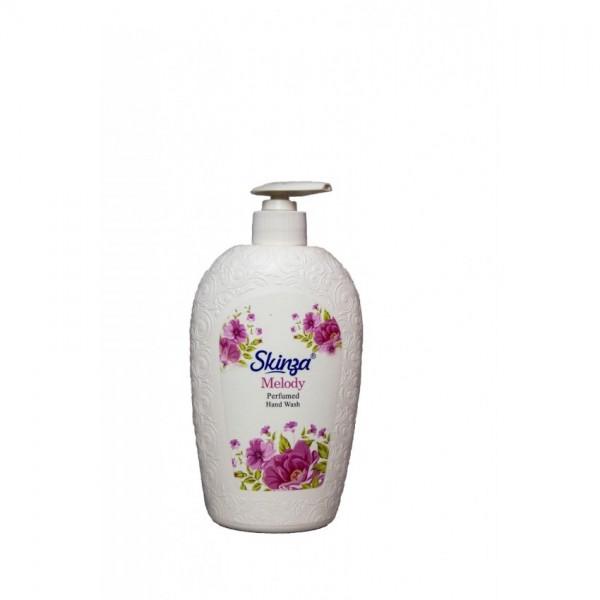 Skinza Melody Hand Wash 500ml