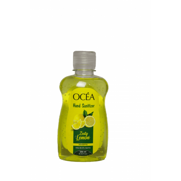 Ocea Lemon Zesty Hand Sanitizer