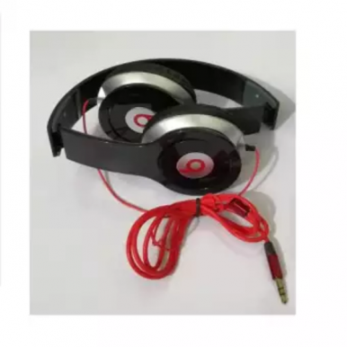 Solo Wired Headphone For Mobile - Pc - Ipod - Mp3