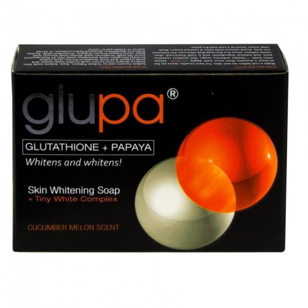 IDIMPS GLUTATHIONE GLUPA FULL BODY WHITENING LIGHTENING BRIGHTENING SOAP