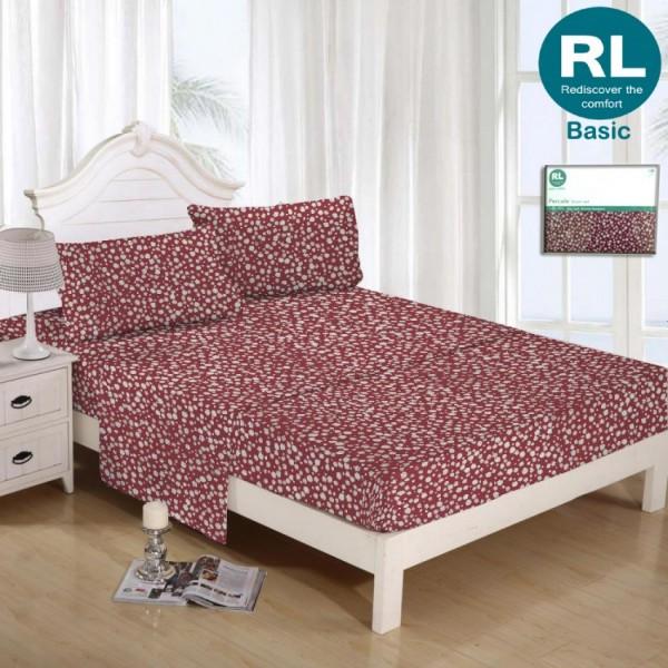 Real Living - Basic Bed Basic A66