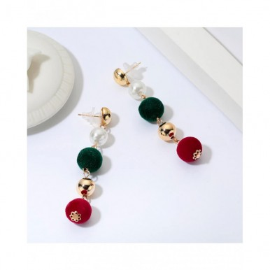 Multi Color Drop Earrings for Women – AE23