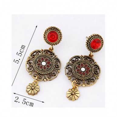 Antique Indian Earrings for Women – AE07