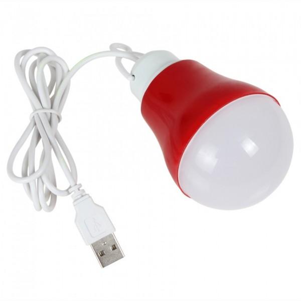 BUY 2 USB LED BULBS AND GET 2 EMOJI CUSHIONS FREE