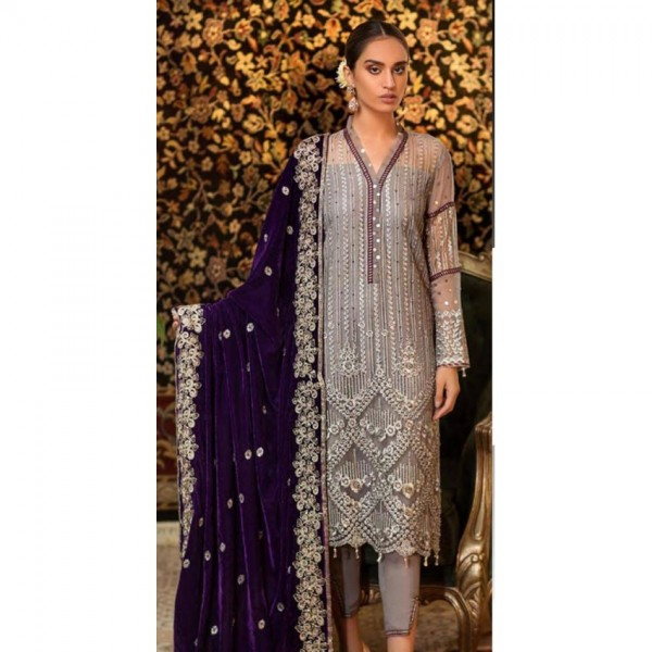 Wedding Edition Embroiderey Collection for women