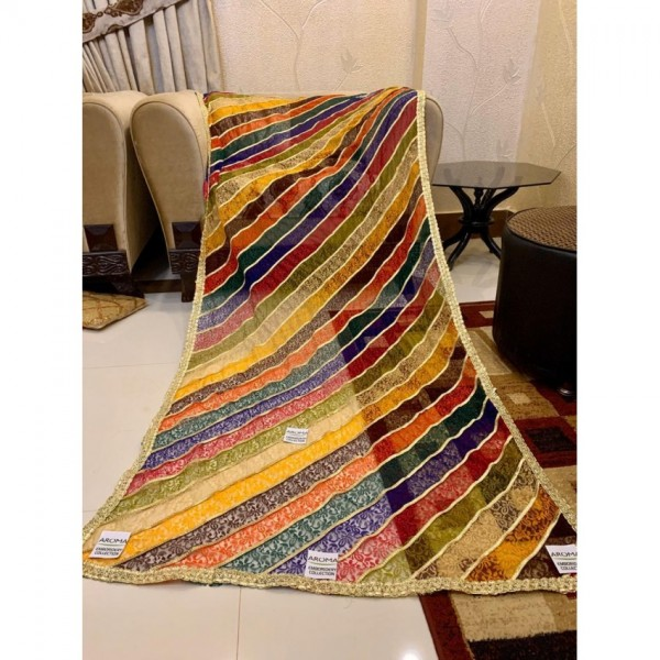 Bridal Dupatta Collection For Women