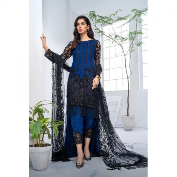 Womens Heavy Embtoidred Dress Wedding Collection