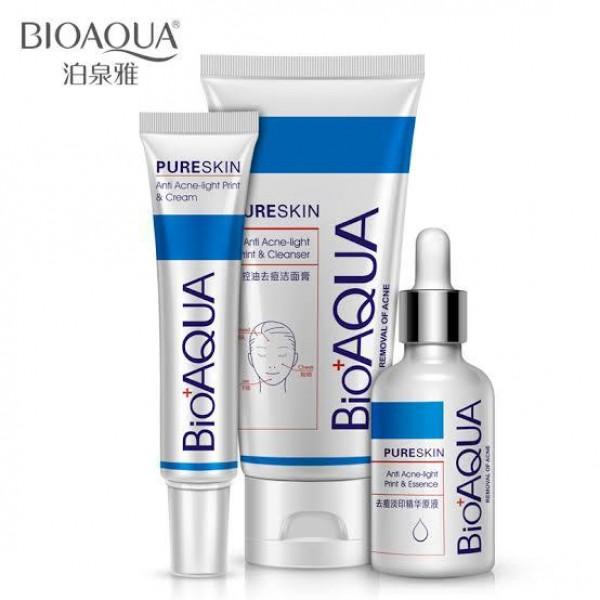Bio Aqua Acne Treatment
