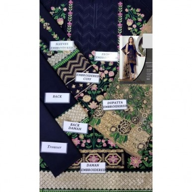Chiffon athreads and Sequence Collection