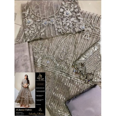 Beautiful Sequence work Dress for parties and weddings