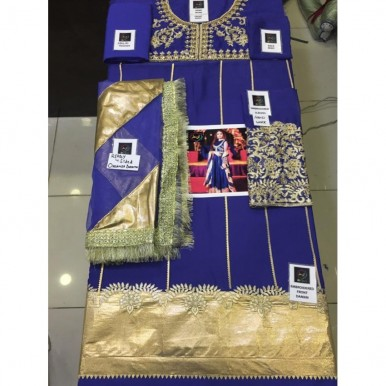 Anarkali Style Party wear for Her