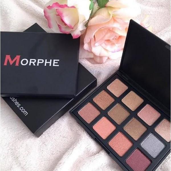 Morphe Model Eye Shadow Kit
