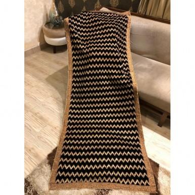 Trendy Design Velvet Shawl by Rehan Designers