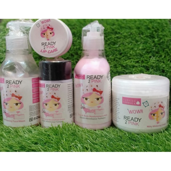 Winter Care Deal - Lotion Creams and Face Wash