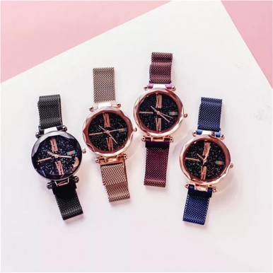 Magnetic Watch for Ladies
