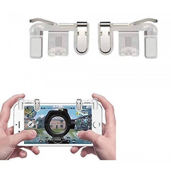 PUBG Mobile Metal Triggers L1 R1