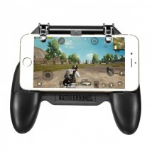Wireless Mobile Gamepad Controller with Trigger W10