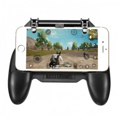 PUBG Mobile Wireless Gamepad Remote Controller Joystick (W11plus)