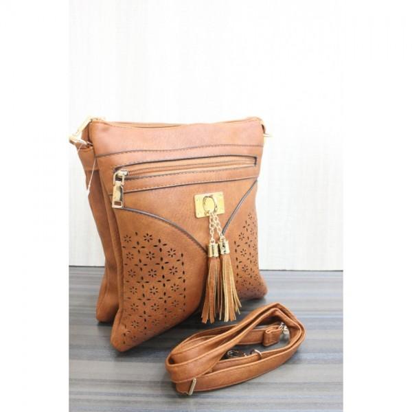 Ladies hand bag Cross Body
