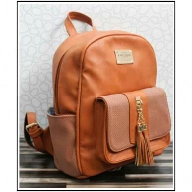 Bagpack Style Bag for Girls