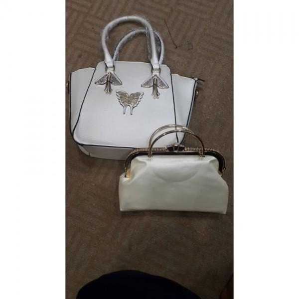 Ladies purse set of 2