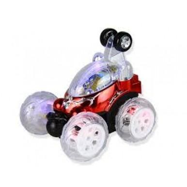 Remote control fun car for kids