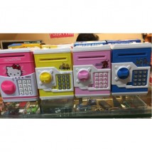 ELECTRONIC MONEY BOX for KIDS SM-Px